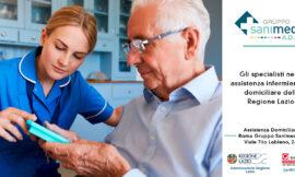 Assistenza infermieristica ad ore